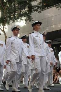 UNSW Cadets