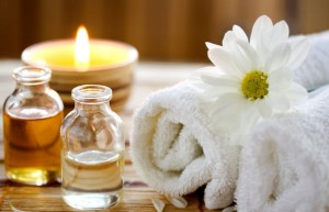 massage laundry